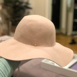 Bcbg Generation wool floppy hat